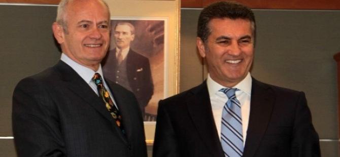 Mustafa Sarıgül ve Emir Sarıgül'e tehditten takipsizlik