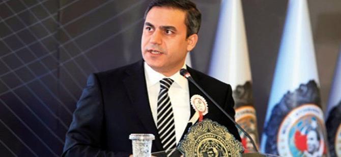 Hakan Fidan için 'Davutoğlu formulü' iddiası
