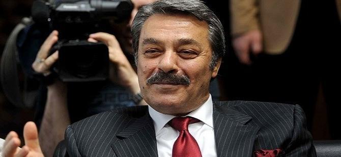 Kadir İnanır açıkladı: HDP'ye neden 'hayır' dedi?