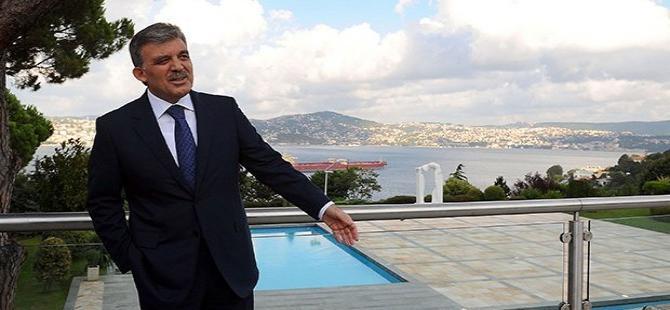 Sevilay Yükselir: 'Gül ailesi Huber Köşkü'nü lüzumsuz işgal ediyor'