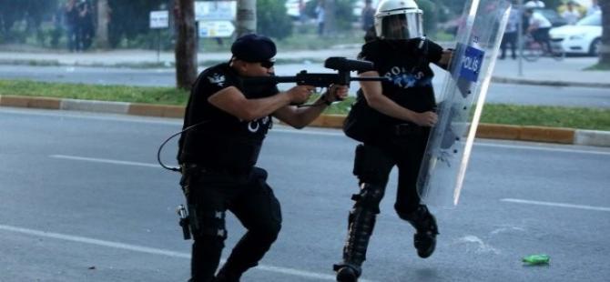 17 barodan 'İç Güvenlik Paketi' uyarısı