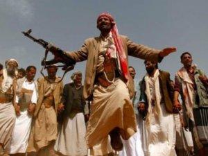 Yemen'de Şii Husi hareketi darbe yaptı