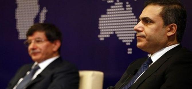 'Seçime kadar Davutoğlu'nun danışmanlığını yapacak'