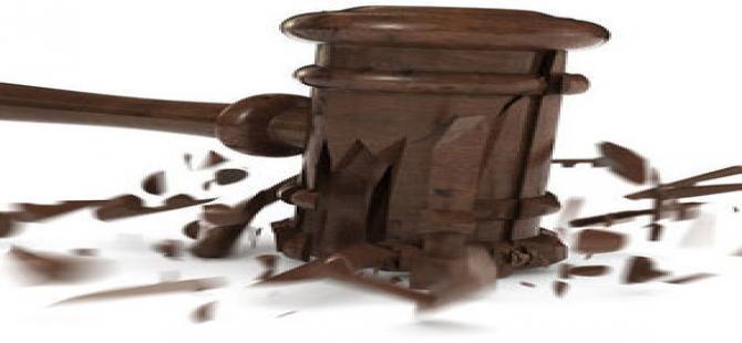 Ergenekon, Balyoz ve Dink hâkimleri artık asliye cezada