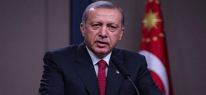 'Erdoğan'ın dindarlığı Türkiye'nin ortalama dindarlığıdır' davası