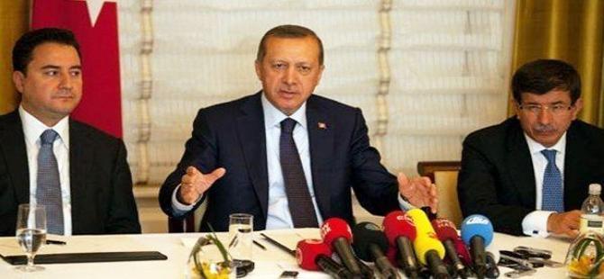 'Erdoğan, Babacan'ın dibini kazıyor'