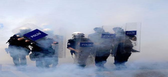 Biber gazı raporu açıklandı