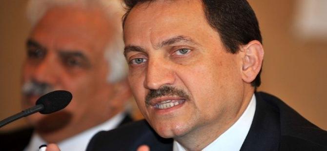 AKP'den vekil olmak için istifa etti
