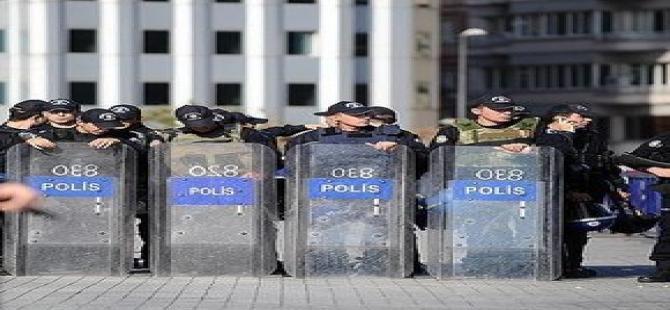 İstanbul merkezli operasyon: 21 polis için gözaltı kararı
