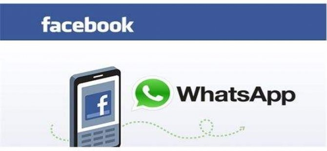 WhatsApp kullananlara 'Facebook' müjdesi