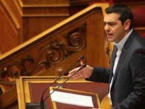Yunanlıların yüzünü güldüren gelişme!