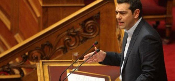 Yunanistan, Avrupa Birliği ile anlaştı