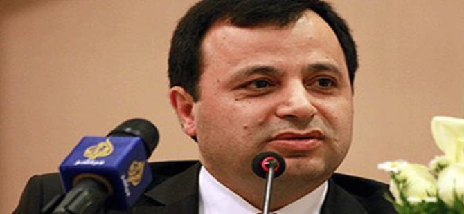 Anayasa Mahkemesi'nin yeni başkanı Zühtü Arslan