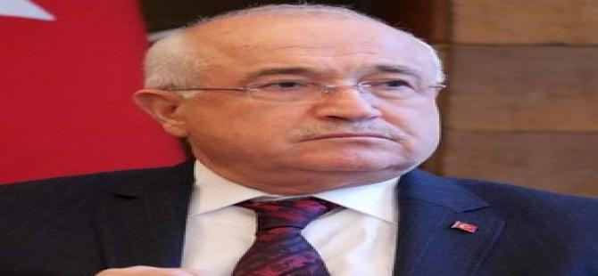 Ankara'yı karıştıran kalp krizi iddiası