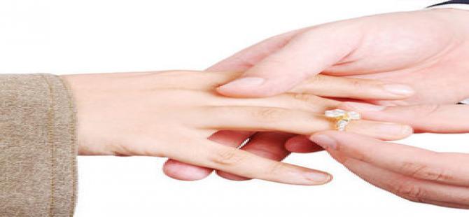 Evlilik cüzdanına 'inkılap' ayarı