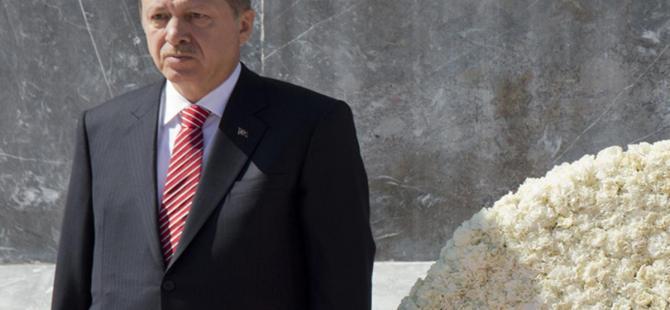 """Erdoğan: """"Obama'ya sesleniyorum! Nerdesin başkan?"""""""