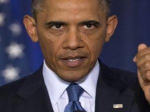 Obama'dan öldürülen Müslüman gençler için açıklama