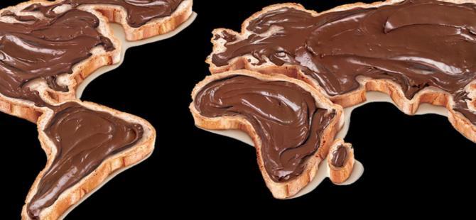 Nutella'nın mucidi Michele Ferrero öldü