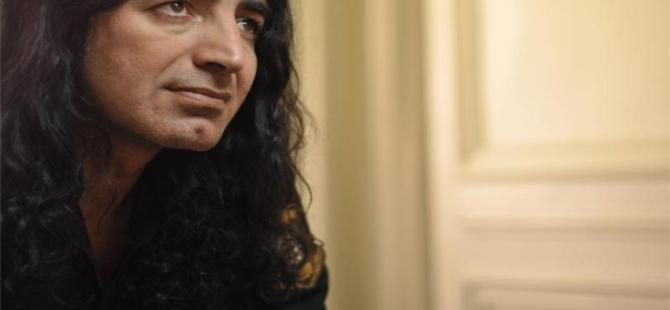 Murat Kekilli: ''Abdülhamid'den sonra Erdoğan''