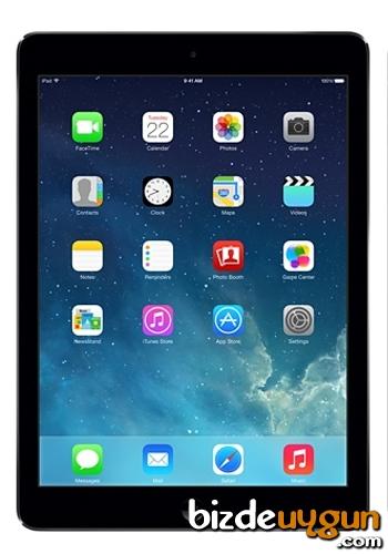 iPad Air ve İnanılmaz Özellikleri
