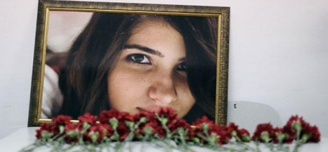 Özgecan Aslan cinayeti soruşturmasında gizlilik kararı kaldırıldı