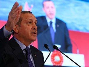 Erdoğan: İktidara 400 milletvekili lazım