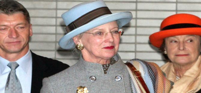Kraliçe: Aklımıza gelmeyecek şeylere hazır olmalıyız