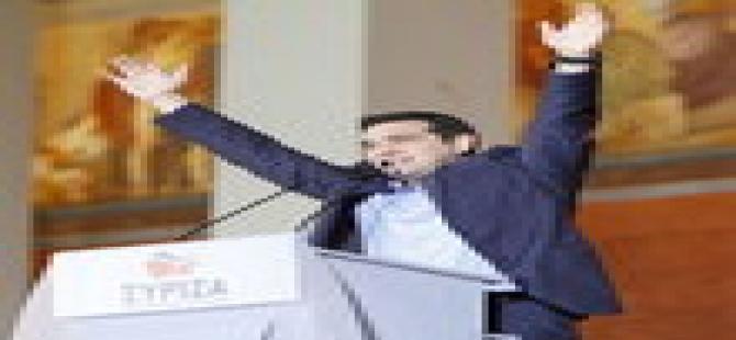 Yunan Başbakan sert çıktı