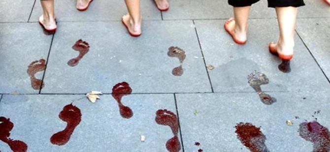 Kadının şiddet, düşük yoğunluklu sivil savaş