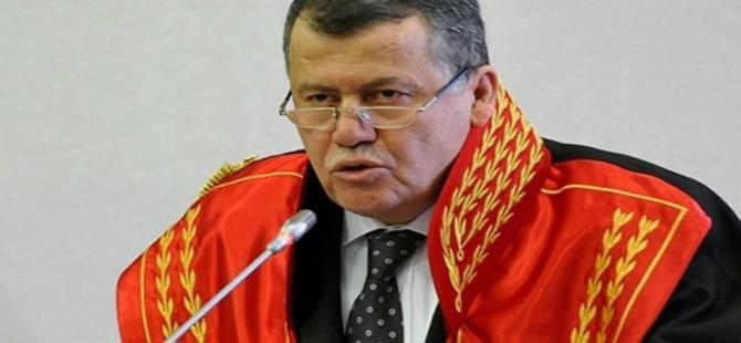 Yargıtay Başkanı: ''Toplum idamı istiyor''
