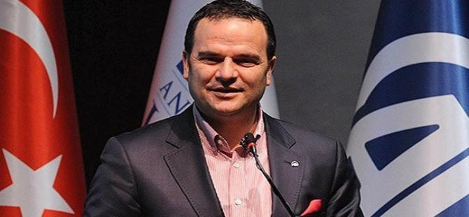 Eski AA Genel Müdürü AKP'den adayı adayı oldu