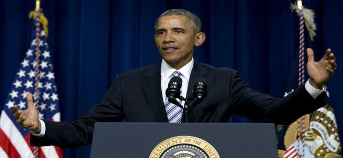 ABD istihbaratı dinlemelere ara verdi