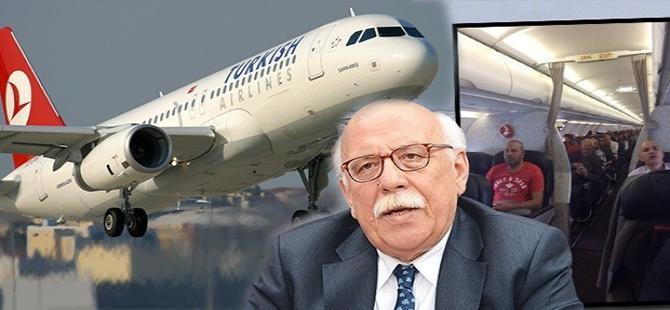 Bakan Avcı Amman'da mahsur kaldı!