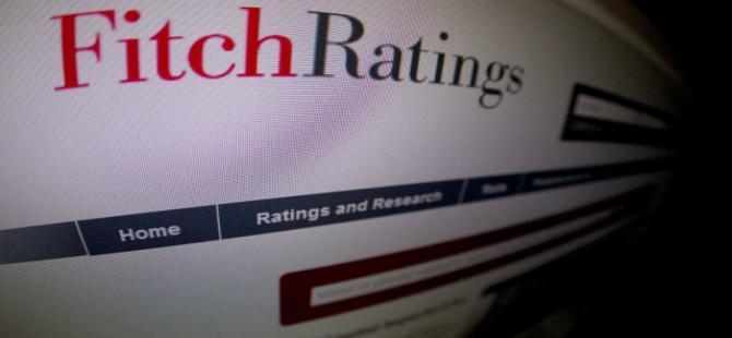 Fitch'ten Merkez Bankası'na fiyat istikrarı uyarısı