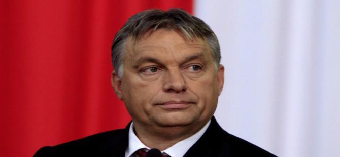 Macaristan Başbakanı: Tek demokrasi reçetesi yok