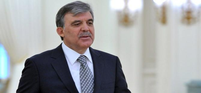 İç güvenlik paketine Abdullah Gül de itiraz etti!