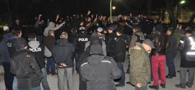 Ege Üniversitesi'nde karşıt görüşlü öğrencilerin kavgasında 1 öğrenci hayatını kaybetti