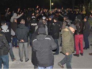 Üniversitede kavga:1 öğrenci öldü, biri ağır yaralandı