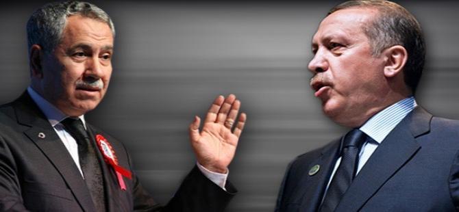 Arınç'tan Erdoğan'a Merkez Bankası göndermesi