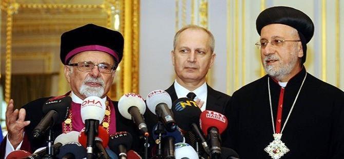 Türkiyeli Yahudiler için ilginç haber!