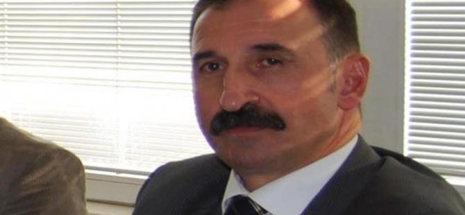 Yaşar Paşa'nın kardeşi AK Parti'den aday adayı