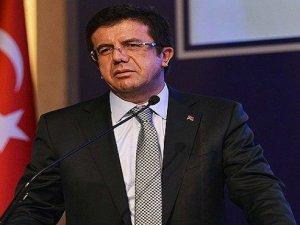 Ekonomi Bakanı Zeybekci'den İş Bankası açıklaması