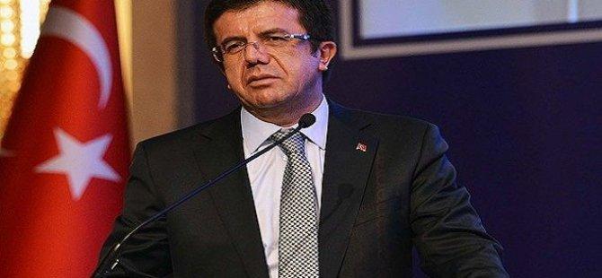Ekonomi Bakanı Zeybekçi'den Katar açıklaması