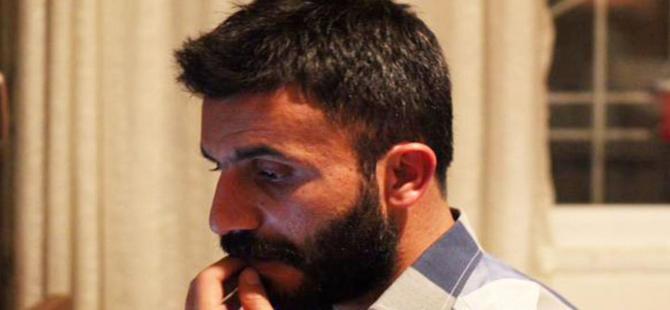 Gazeteci Özgür Amed tutuklandı