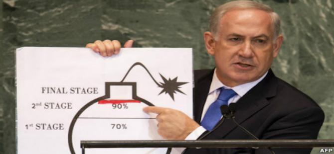 Netanyahu ve Mossad arasında İran ayrılığı