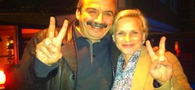Oscar'lı Türk-Kürt barışı tweeti!