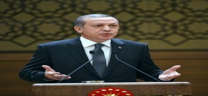 Erdoğan, Genelkurmay Başkanı'na sahip çıktı