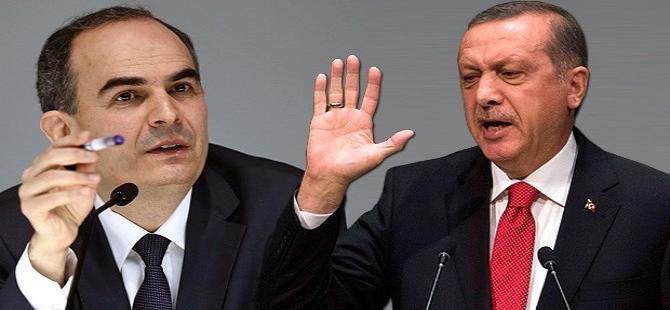 Erdoğan faiz kararını yine beğenmedi