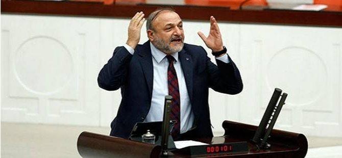 MHP'den Org. Özel'e cevap: Çıkar üniformanı AKP'den aday ol!