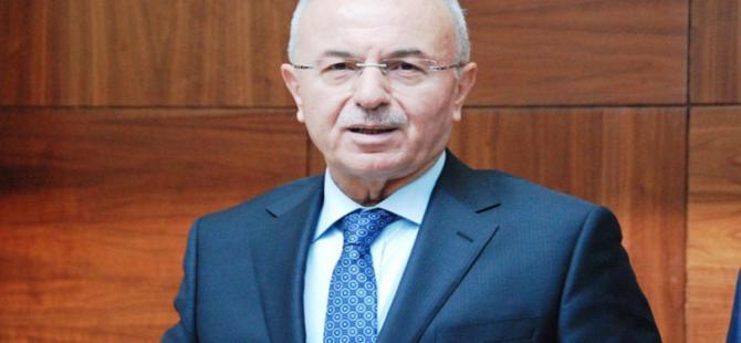Cumhurbaşkanlığı Genel Sekreteri Fahri Kasırga YÖK üyesi oldu